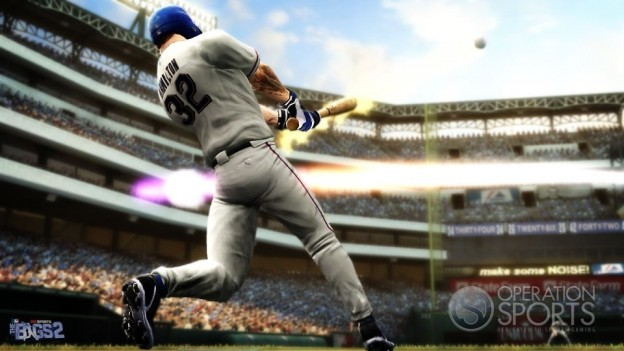 The BIGS 2 Screenshot #29 for Xbox 360