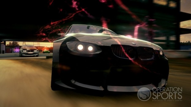 Blur Screenshot #4 for Xbox 360