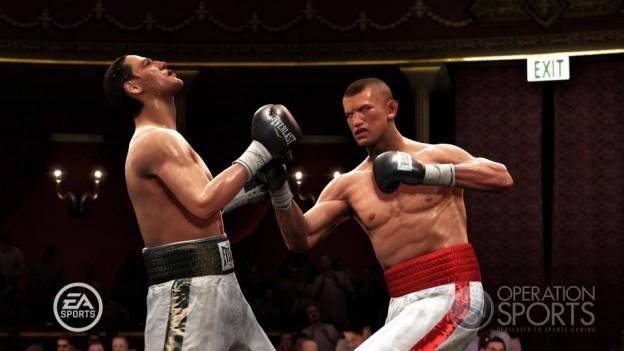 Fight Night Round 4 Screenshot #90 for Xbox 360