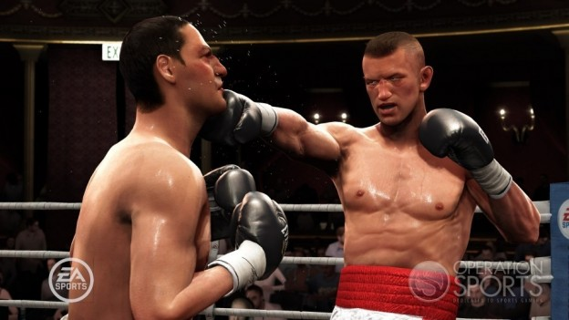 Fight Night Round 4 Screenshot #91 for Xbox 360
