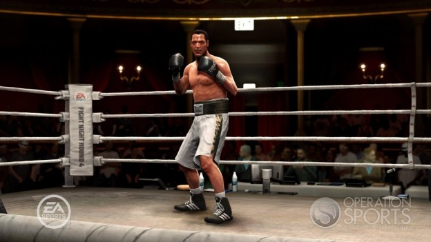 Fight Night Round 4 Screenshot #92 for Xbox 360