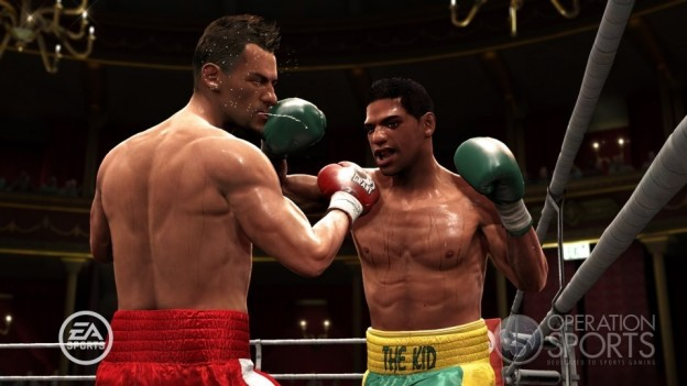 Fight Night Round 4 Screenshot #94 for Xbox 360
