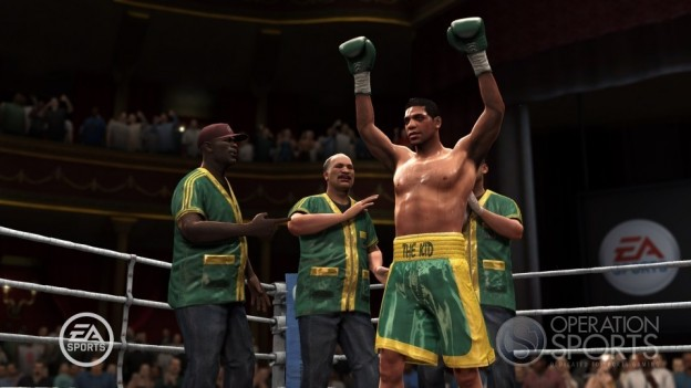 Fight Night Round 4 Screenshot #95 for Xbox 360