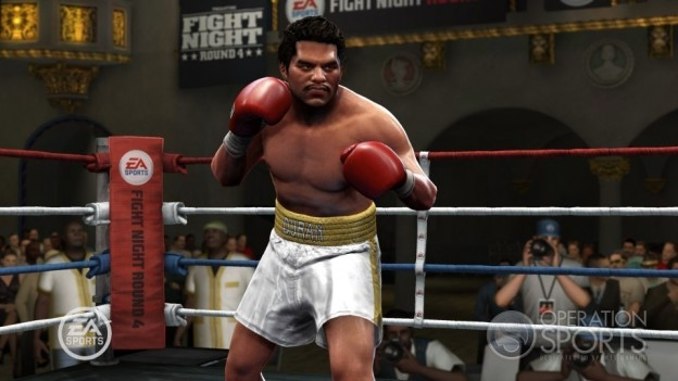 Fight Night Round 4 Screenshot #96 for Xbox 360