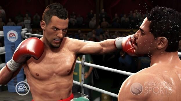 Fight Night Round 4 Screenshot #98 for Xbox 360