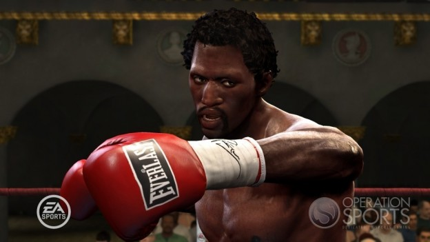 Fight Night Round 4 Screenshot #102 for Xbox 360