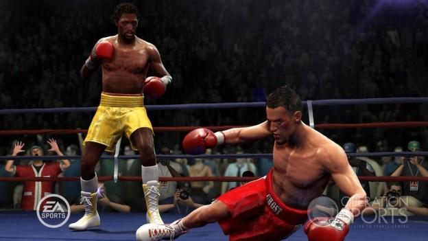 Fight Night Round 4 Screenshot #103 for Xbox 360