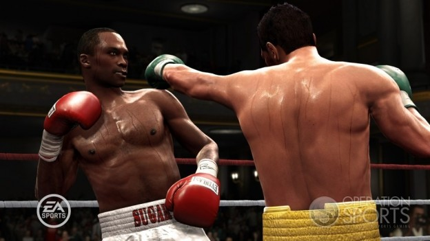 Fight Night Round 4 Screenshot #104 for Xbox 360