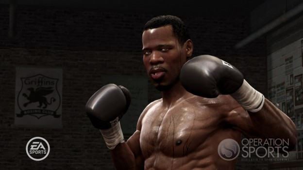 Fight Night Round 4 Screenshot #106 for Xbox 360