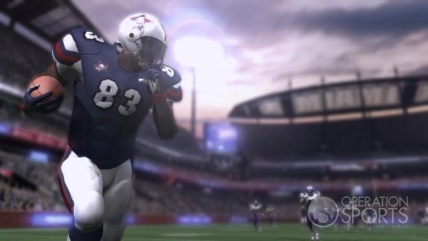 Backbreaker Screenshot #32 for Xbox 360