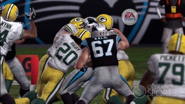 Madden NFL 10 Screenshot #46 for Xbox 360