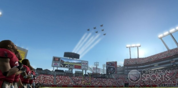 Madden NFL 10 Screenshot #49 for Xbox 360