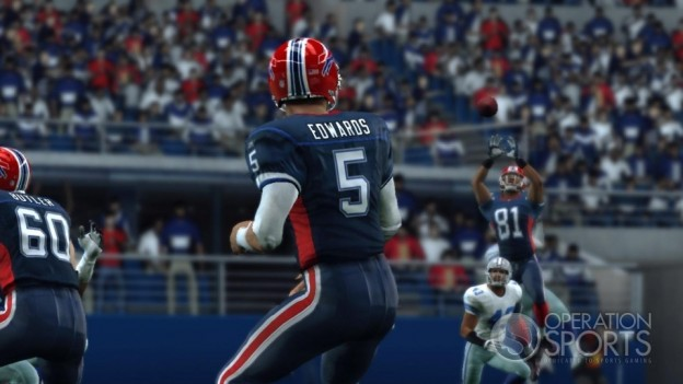 Madden NFL 10 Screenshot #51 for Xbox 360