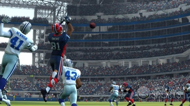 Madden NFL 10 Screenshot #52 for Xbox 360