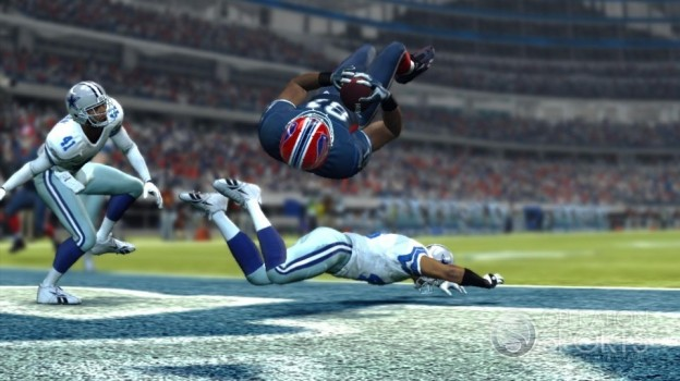 Madden NFL 10 Screenshot #53 for Xbox 360