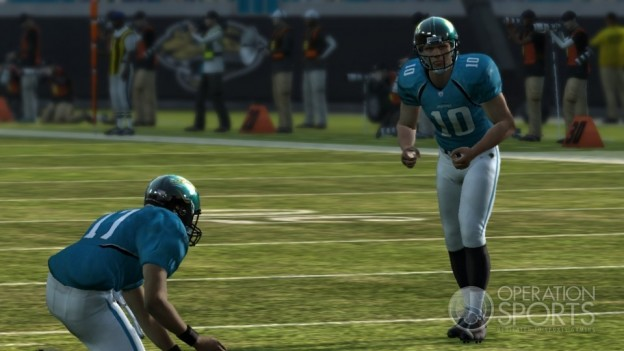 Madden NFL 10 Screenshot #55 for Xbox 360