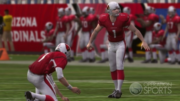 Madden NFL 10 Screenshot #56 for Xbox 360