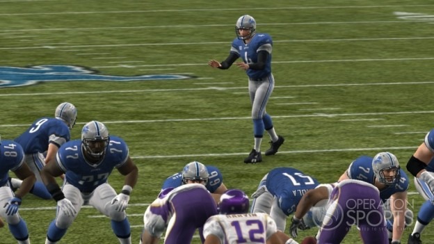 Madden NFL 10 Screenshot #57 for Xbox 360