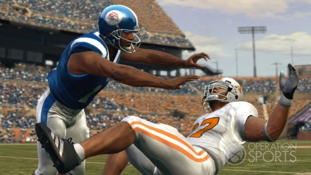 NCAA Football 10 Screenshot #53 for Xbox 360
