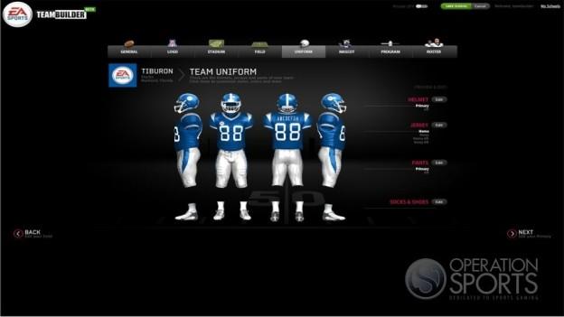 NCAA Football 10 Screenshot #54 for Xbox 360
