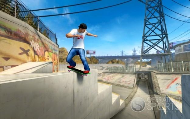 Tony Hawk: RIDE Screenshot #2 for Xbox 360