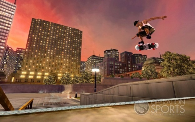 Tony Hawk: RIDE Screenshot #5 for Xbox 360