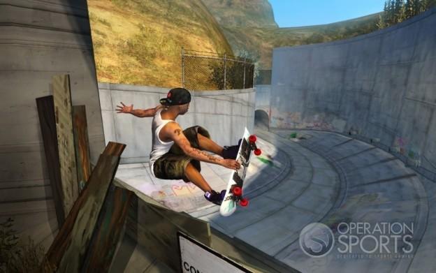 Tony Hawk: RIDE Screenshot #6 for Xbox 360