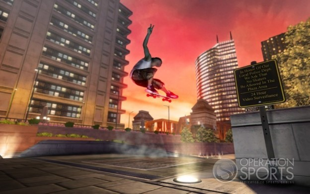 Tony Hawk: RIDE Screenshot #7 for Xbox 360
