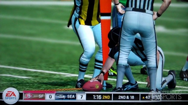 Madden NFL 10 Screenshot #67 for Xbox 360