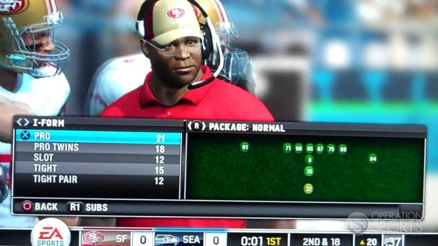 Madden NFL 10 Screenshot #69 for Xbox 360