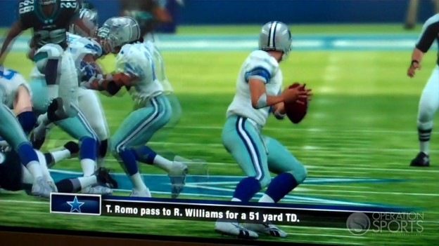 Madden NFL 10 Screenshot #71 for Xbox 360
