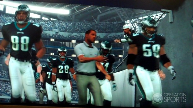 Madden NFL 10 Screenshot #74 for Xbox 360