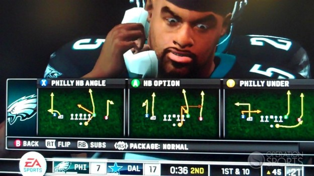 Madden NFL 10 Screenshot #78 for Xbox 360