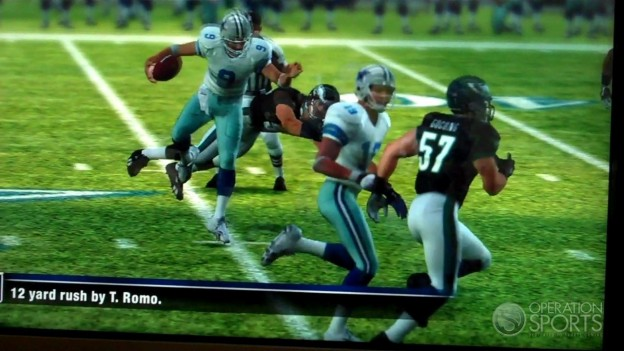 Madden NFL 10 Screenshot #80 for Xbox 360