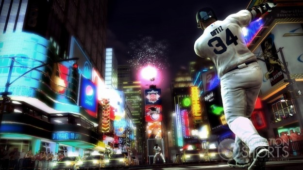 The BIGS 2 Screenshot #39 for Xbox 360