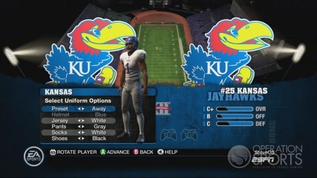 NCAA Football 10 Screenshot #361 for Xbox 360