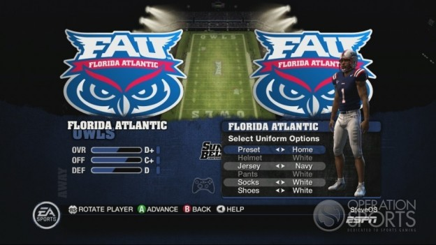 NCAA Football 10 Screenshot #409 for Xbox 360
