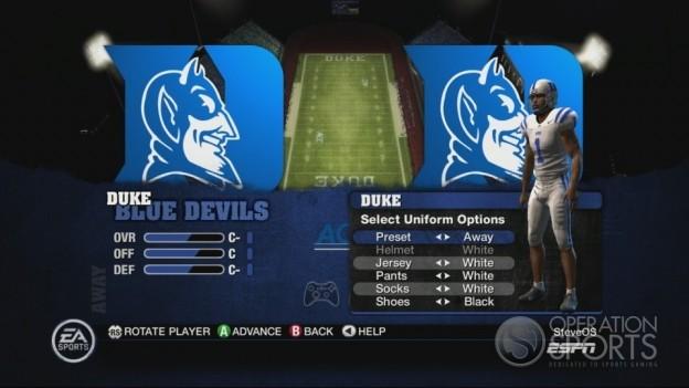 NCAA Football 10 Screenshot #422 for Xbox 360