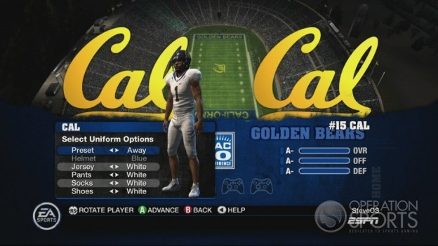 NCAA Football 10 Screenshot #462 for Xbox 360