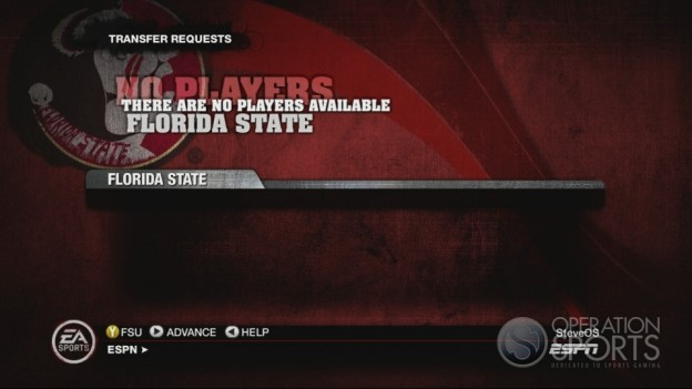 NCAA Football 10 Screenshot #531 for Xbox 360