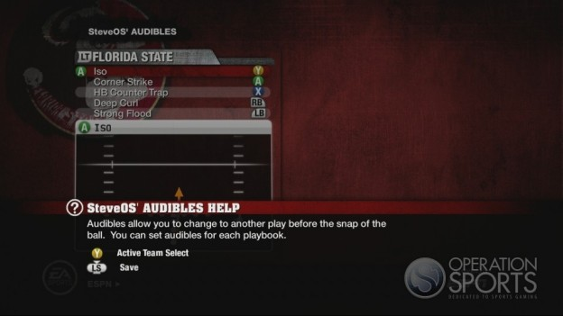 NCAA Football 10 Screenshot #586 for Xbox 360