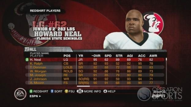 NCAA Football 10 Screenshot #640 for Xbox 360