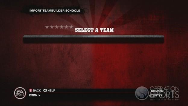 NCAA Football 10 Screenshot #663 for Xbox 360