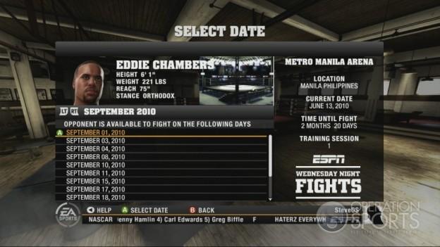 Fight Night Round 4 Screenshot #110 for Xbox 360