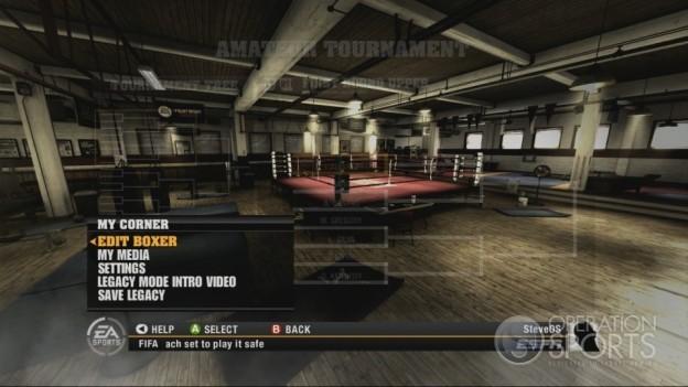 Fight Night Round 4 Screenshot #115 for Xbox 360