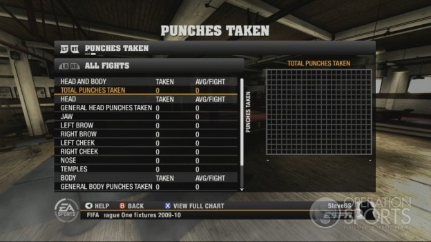 Fight Night Round 4 Screenshot #119 for Xbox 360