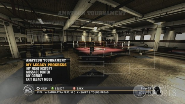 Fight Night Round 4 Screenshot #121 for Xbox 360
