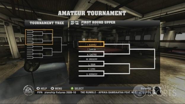 Fight Night Round 4 Screenshot #122 for Xbox 360