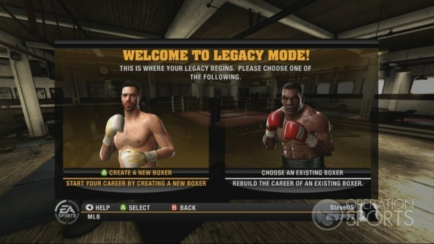 Fight Night Round 4 Screenshot #128 for Xbox 360
