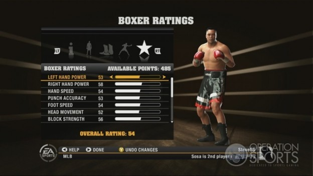 Fight Night Round 4 Screenshot #130 for Xbox 360